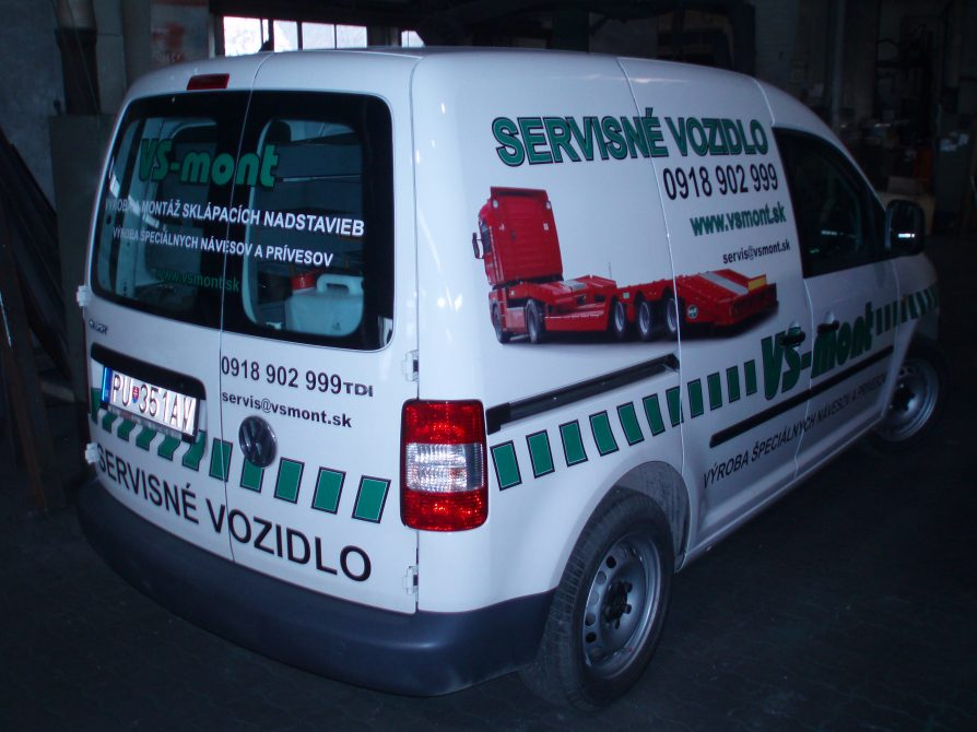 Our services are safeguarded by emergency vehicles