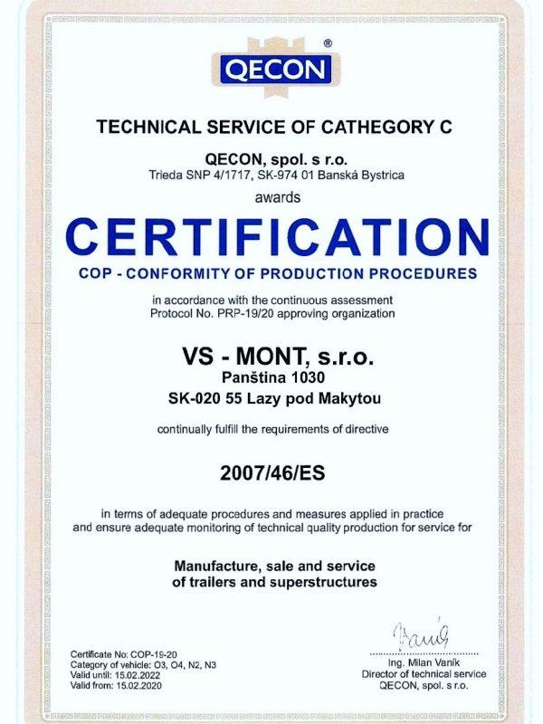 COP VS Mont ang platný do 15_02_2022