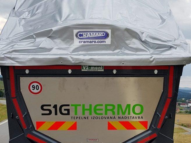 S1GT - zaplachtovanie Cramaro (2)