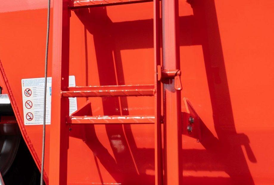 Sklopný rebrík