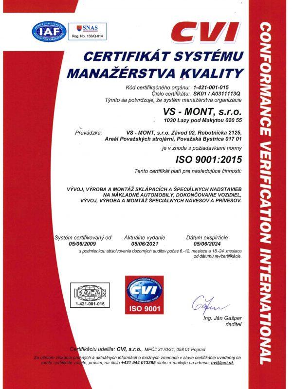 ISO 9001_2015 SK